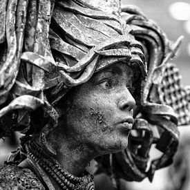 The Medusa Stare van BHotography