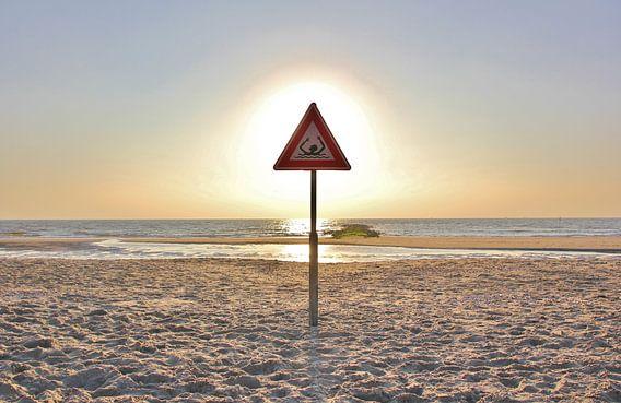 Texel Zeezicht 043
