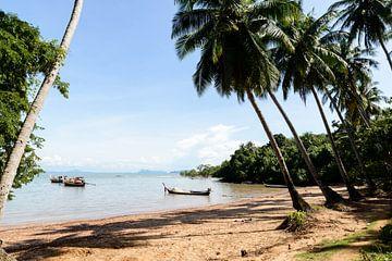 Tropisches Thailand von Ingeborg van Bruggen