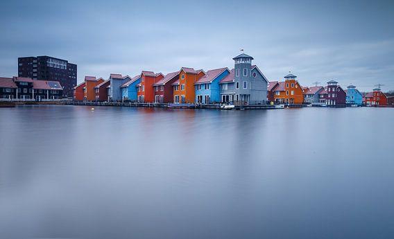 Reitdiephaven Groningen