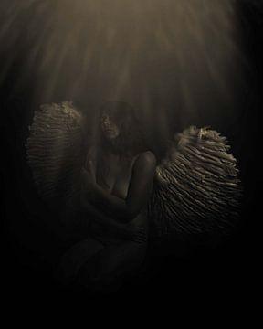 Engel 23 van Jeroen Schipper