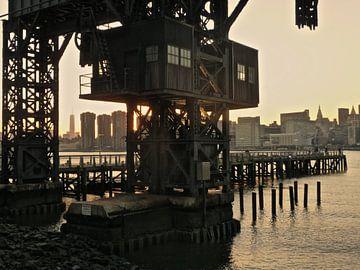 'Long island', New York  van Martine Joanne