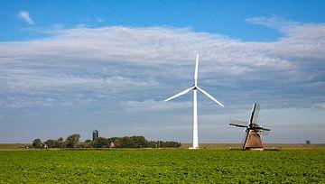Windmolens van Petro Luft