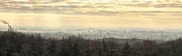 Panoramafoto gemeente Rheden, Emmapiramide van Peter van der Burg