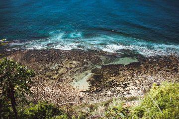 Oceaan in Australië van