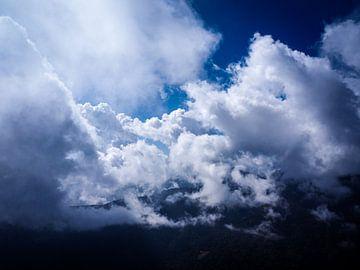 In den Wolken von Rik Pijnenburg