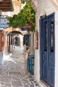 Naxos sur Angelika Stern