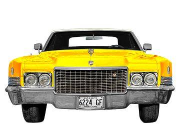 1970 Cadillac DeVille van aRi F. Huber