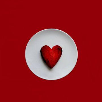 Ein Teller Liebe van
