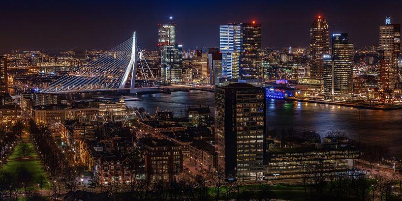Colors in the City van Jochem van der Blom