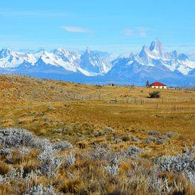 Chileens Patagonië van My Footprints