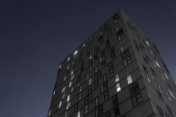 Fijne avond [zwart-wit] von Andy Midside