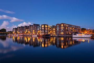 Modern Haarlem 2 sur