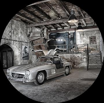 Mercedes SL van Tilo Grellmann   Photography