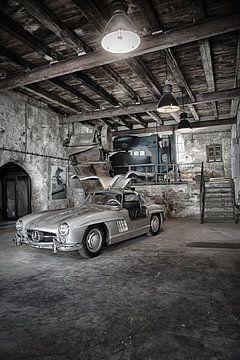 Mercedes SL van Tilo Grellmann | Photography
