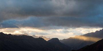 Gran Canaria von Severin Pomsel