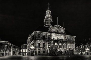 Hôtel de ville de Maastricht sur Rob Boon