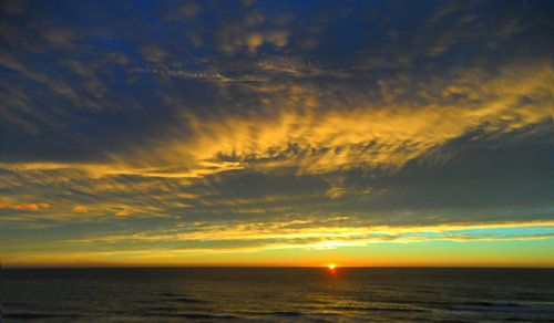Sonnenaufgang 4 van
