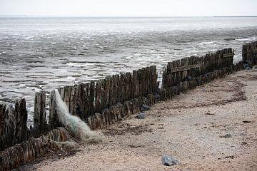Waddenzee sur Remke Spijkers