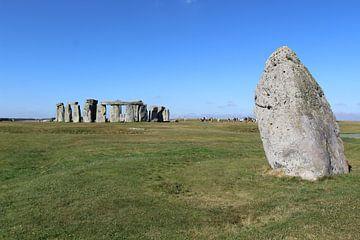 Stonehenge sur Photographico Magnifico