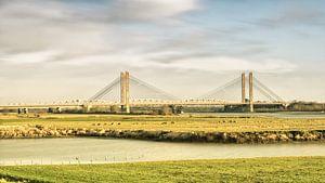 """""""Ik ging naar Bommel om de brug te zien"""" van"""