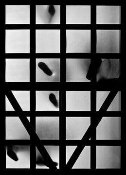 Silhouet II sur Rob van der Pijll
