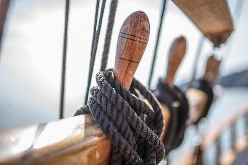 details van het schip