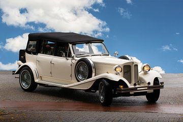 Bentley Beauford van Brian Morgan