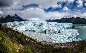 Perito Moreno van Ronne Vinkx