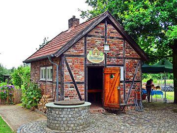 Backhaus van Edgar Schermaul