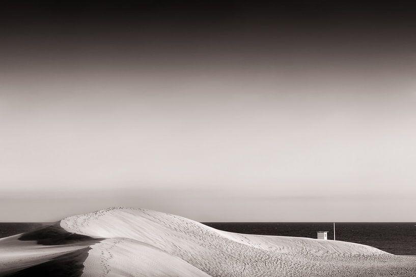 Gran Canaria - Maspalomas van Alexander Voss