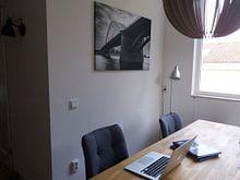 Kundenfoto: Waalbrug Nijmegen von Peter Moerman