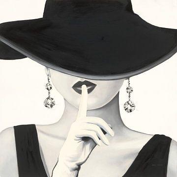 Haute Chapeau I, Marco Fabiano von Wild Apple