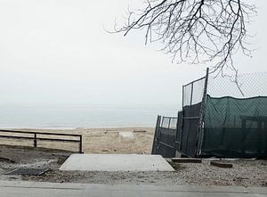 'Doorgang', Chicago van
