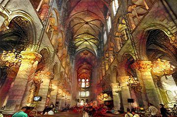 Notre Dame van Rein Bijlsma