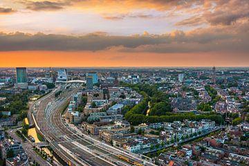 Utrecht Centrum von Stefan Wapstra