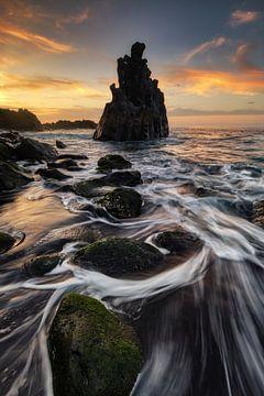 Beach von Marvin Schweer
