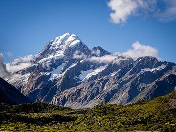 Mount Cook van Rik Pijnenburg
