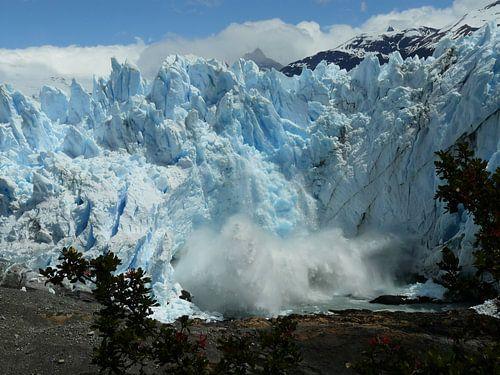 glacier 2 van