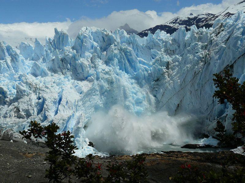 glacier 2 van Gerwin Hulshof