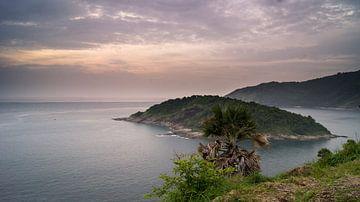 Phrom Thep Cape, Phuket van Raymond Gerritsen