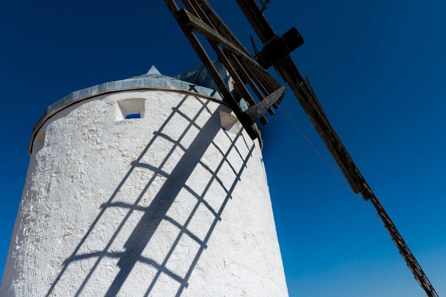 Windmolen van Maerten Prins
