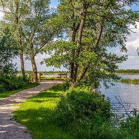 Naardermeer van Hans Lebbe