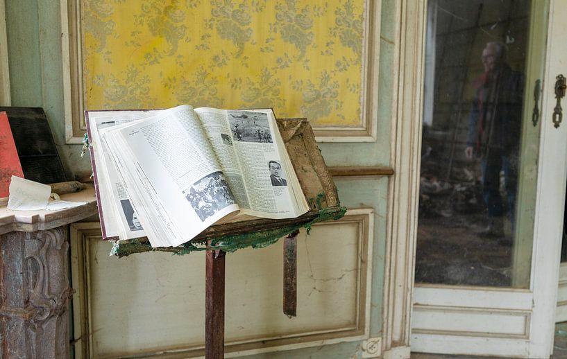 Die Geschichte wiederholt sich... von Lieselotte Stienstra
