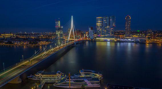 Cityscape van Rene Ladenius