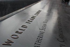 World Trade Center Memorial 2