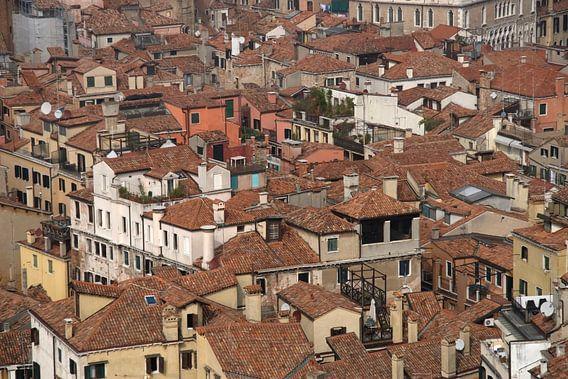Venetië van Ronald Jansen