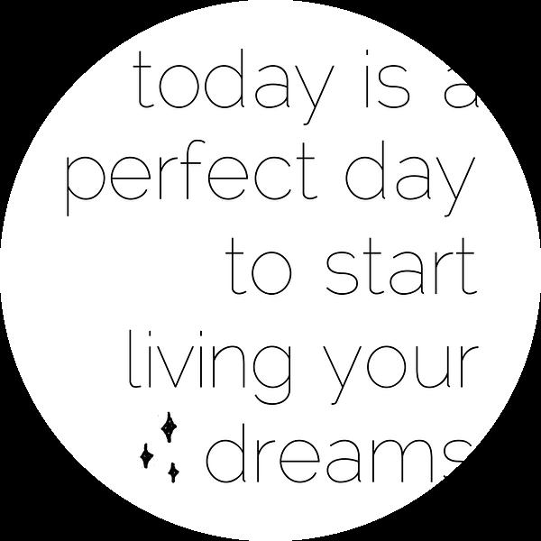 Living your Dreams  van Melanie Viola