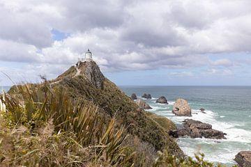 Nugget Point - Neuseeland von Jurgen Buijsse