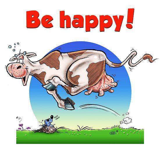Be Happy Koe